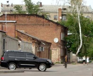 Движение транспорта по проезду Рогатинскому временно запрещается