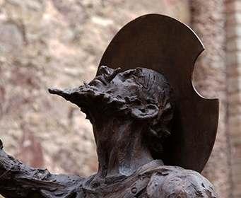 Disney снимет фильм про Дон Кихота