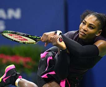 Серена Уильямс отказалась участвовать в итоговом турнире WTA