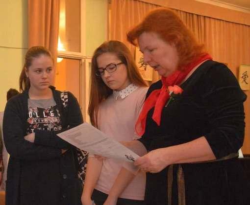 Харьковские школьники займутся обустройством городов