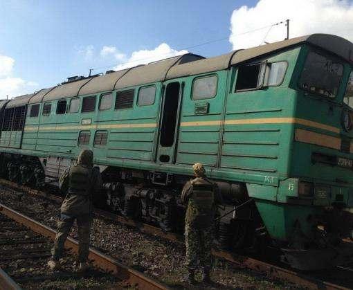 Россия увеличила поставки топлива боевикам