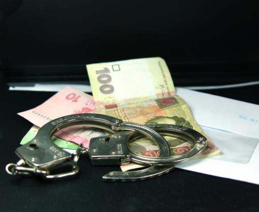 Главного военного комиссара Тернопольской области поймали на взятке
