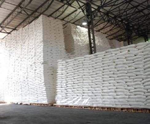 В Харьковской области заработал сахарный завод