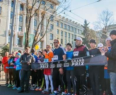 Какие спортивные соревнования пройдут в Харькове