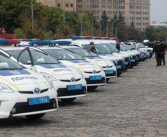 Отделения полиции в Харькове проверили на «гостеприимство»