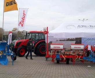 В Харьковской области налюдается рост машиностроительного производства