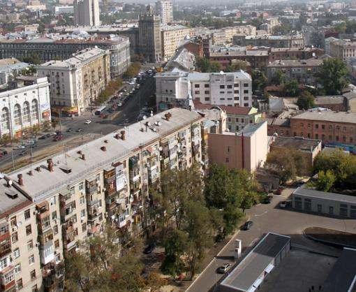 В Харькове на рынок жилья возвращаются «спекулянты»