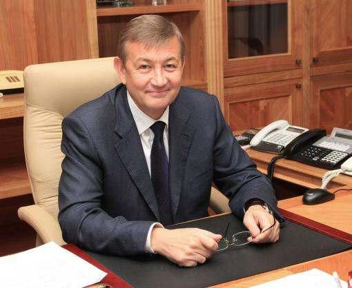 Сергей Чернов прокомментировал возможность расширения Харьковской области