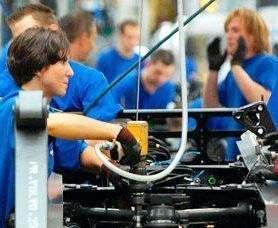 В Чехии хотят трудоустроить тысячи украинцев