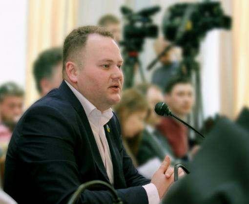 Депутат Харьковского облсовета: «Псевдооппозиция проиграет следующие выборы вместе с нынешней властью»