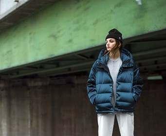 Бренд adidas Originals сшил универсальную зимнюю одежду