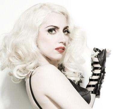 Леди Гага выпустила новый альбом