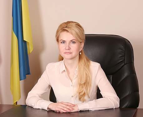 Юлия Светличная вышла из Блока Петра Порошенко
