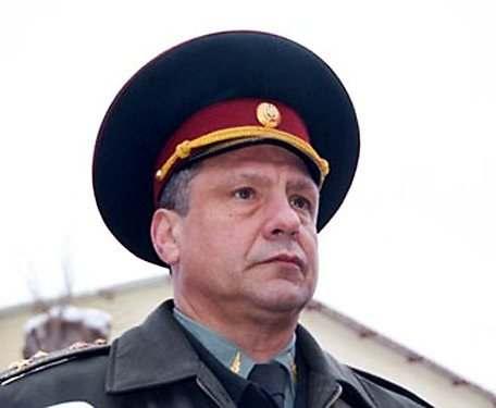 Под Харьковом застрелился бывший начальник Качановской колонии
