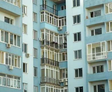 В Харькове увеличили финансирование программы доступного жилья