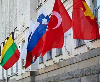 Харьков присоединится к Европейской инициативе «Соглашение мэров»