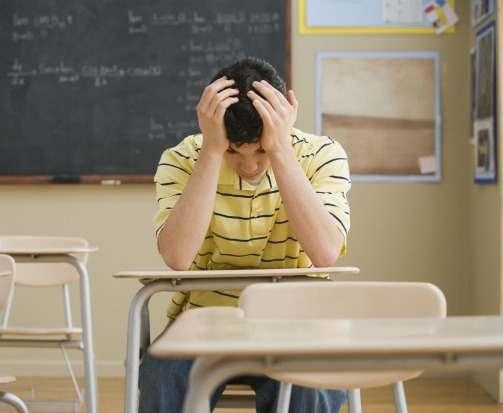 Учеников с задержкой психического развития переведут в обычные школы