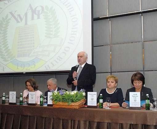 Зачем в Харьков съехались детские гастроэнтерологи