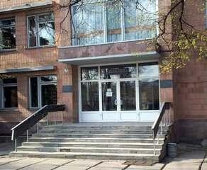 В Харькове отремонтируют диспансер радиационной защиты