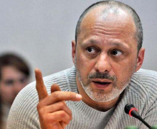 Профсоюз НТКУ требует отставки Зураба Аласании