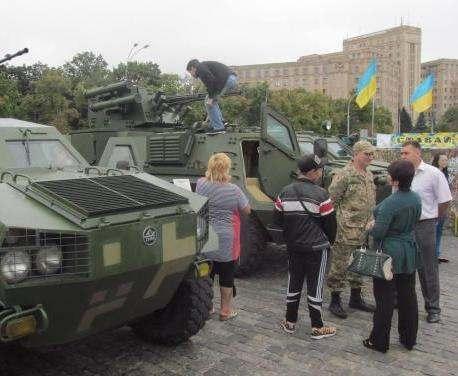 Харьковчан приглашают на контракт