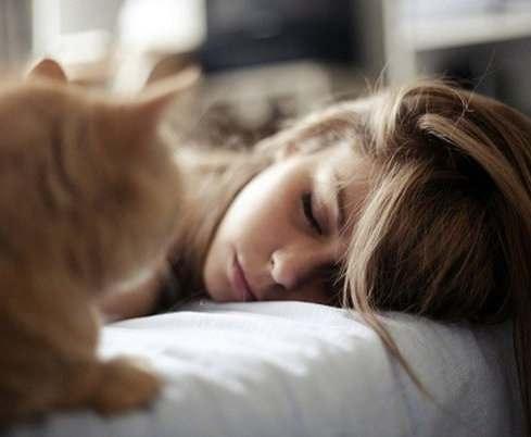 Отсыпаться по выходным полезно