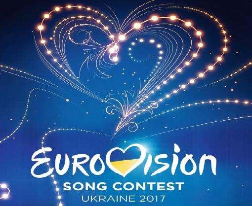 На «Евровидении-2017» в Украину приедут представители 43 стран