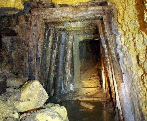 Одесские катакомбы оказались самыми большими в мире