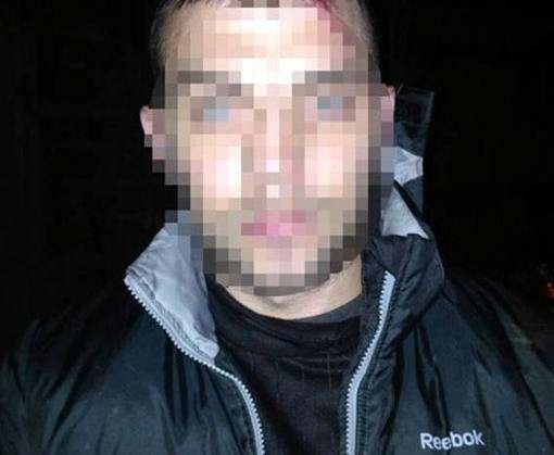 В Харькове задержали квартирного вора