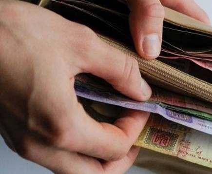 Сколько украинцев получают минимальную зарплату