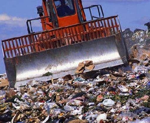 Под Харьковом построят новый мусорный полигон