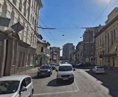 В Харькове по Кооперативной закрывается движение