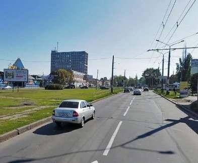 На Московском проспекте на выходных запретят движение транспорта