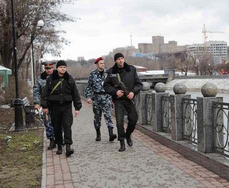В Харькове ожидают антиукраинских провокаций