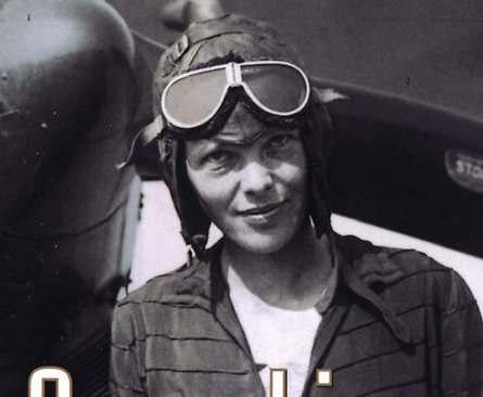 Загадочная гибель легендарной летчицы