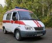 Канада передаст Харькову машины скорой помощи