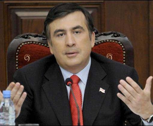 Михаил Саакашвили подал в отставку