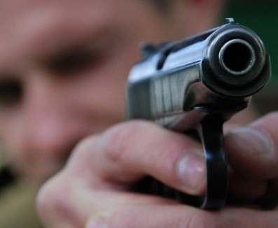 Стрелявшему в работника харьковского горэлектротранса светит до семи лет тюрьмы