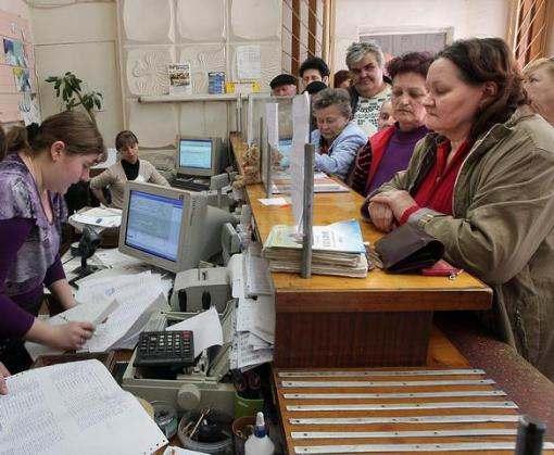 Безработных привлекут к назначению субсидий