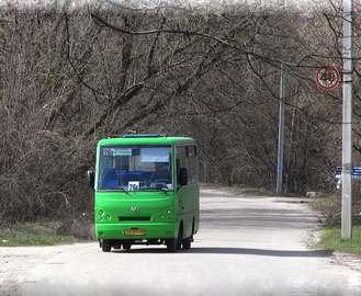 Где в Харькове найти маршрутку №26