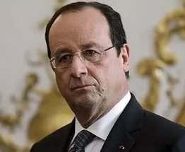 Франсуа Олланду грозит импичмент