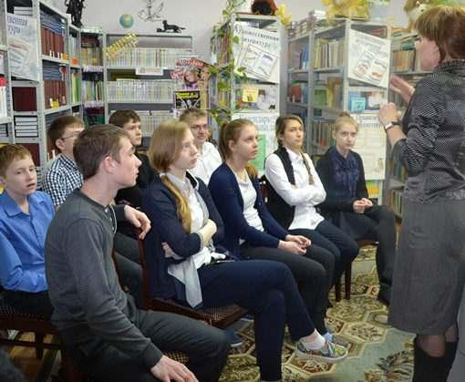 Харьковских подростков приглашают поговорить по душам
