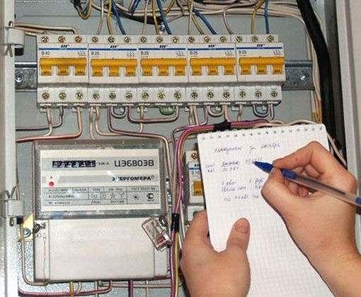 Как правильно вычислить оплату за электроэнергию: методика рассчета на примере