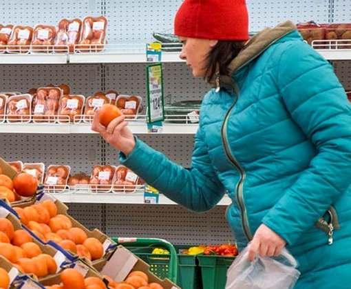 Пятнистость – не порок, или Кое-что об апельсинах