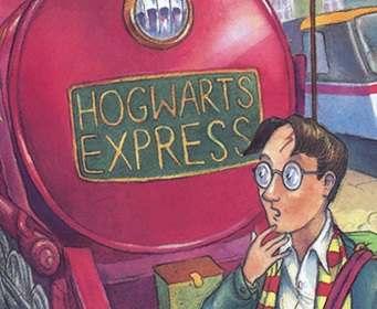 Издание «Гарри Поттера» с опечаткой продано за рекордные 54 тысячи долларов
