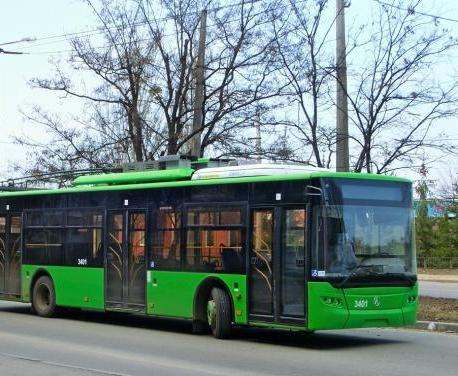 Харьковчанам предлагают искать работу «с колес»