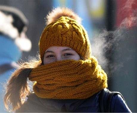 Погода в Харькове: город окупируют морозы