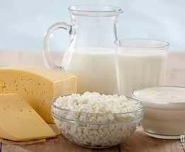 В Украине снова подорожали молочные продукты
