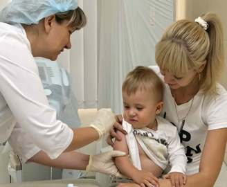 В Украине возможна эпидемия кори