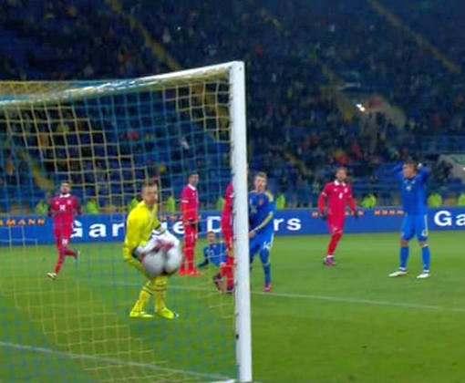 Украина – Сербия: первый солидный матч в Харькове после трехлетнего перерыва